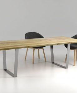 stół fold rozkładany