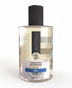 Perfumy do wnętrz – Iris – Irys – Spray Black Edition