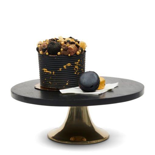 PATERA WESTBURY CAKE STAND L