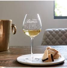 CLASSIC VINO BIANCO RM WINE GLASS
