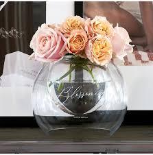 WazonBlossoming Flower Vase Riviera Maison