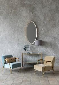 2020.01.13. Miloo Mineral Elegance1205, Meble ogrodowe – stoły i krzesła wypoczynkowe do ogrodu