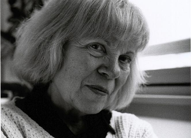Helga Koenigsdorf
