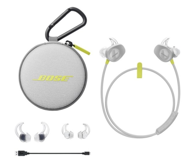 SoundSport In-Ear Bluetooth Headphones
