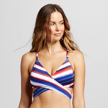 BOGO 50% off Swim for the Family - Women's, Men's & Kids'. No code needed. 6/18-6/24