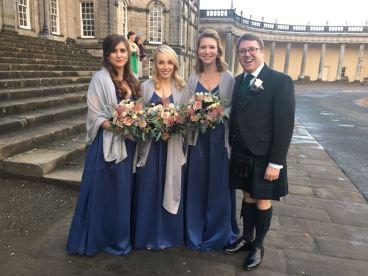 Bristol Seamstress Wedding Dressmaker Alterations