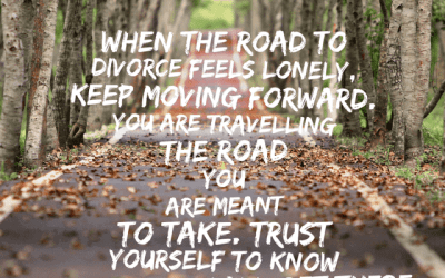 What to do when it feels like your divorce will never end