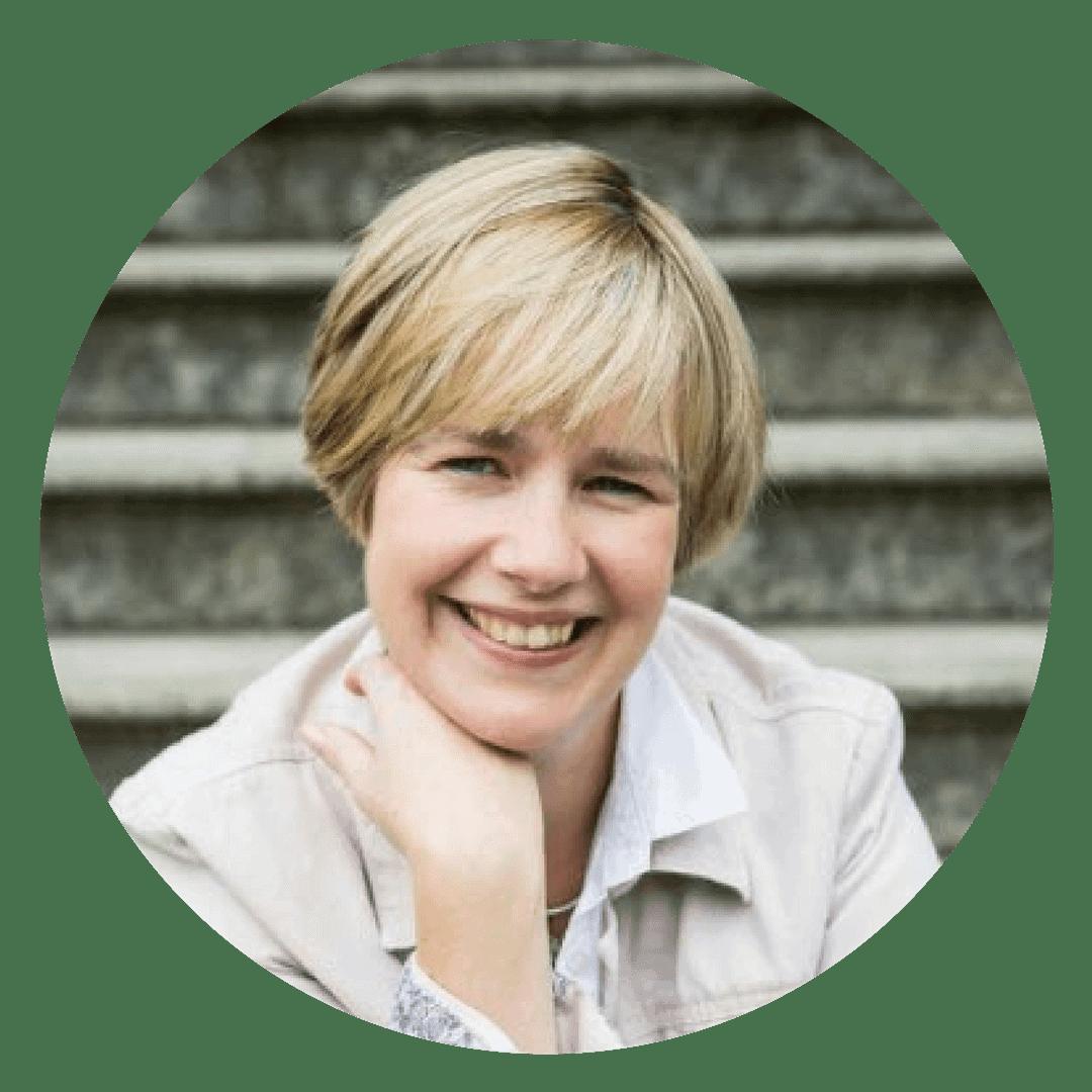Emma Heptonstall The Divorce Alchemist