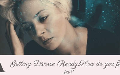 Getting Divorce Ready: How Do You Fit It In?