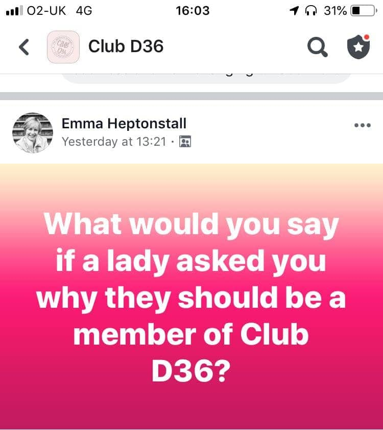 Why join the Absolute Academy Membership Who's on your divorce team? www.emmaheptonstall.com
