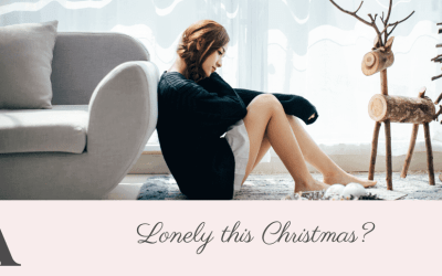 Lonely this Christmas?