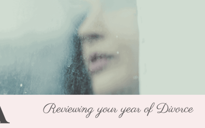 Reviewing your year of Divorce