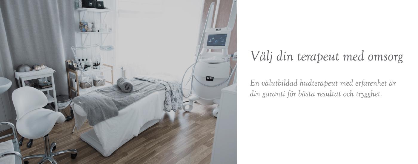 Emmakliniken Välj din hudterapeut med omsorg