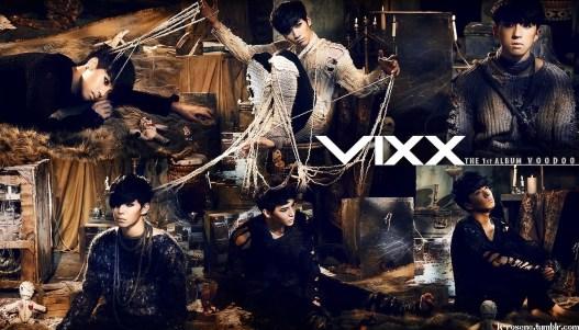 Gangnam Style VIXX kbeat.net/archives/article/my-vixxs-voodoo-doll-mv-review-commentary