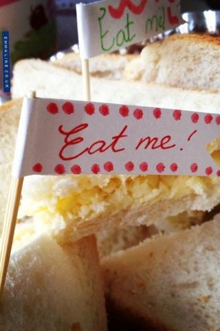 Eat me sandwiches at emmaline.co.uk.
