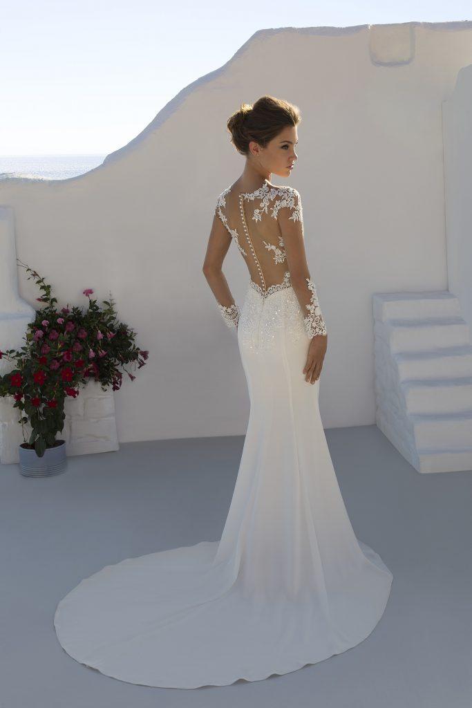 Bella Mark Lesley Bridalwear Wedding Dresses Bridesmaid And Bridal Accessories By