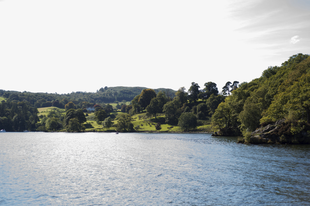 lake district, lake windermere
