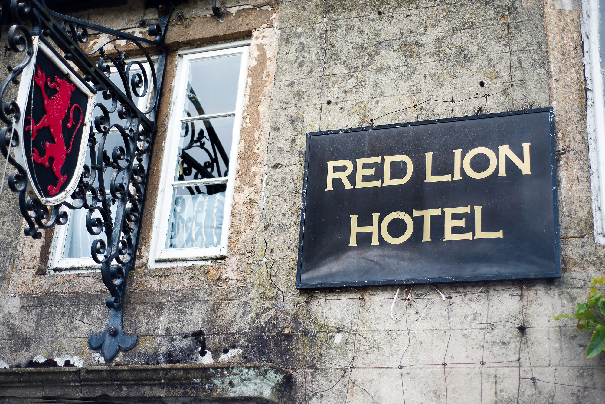 red lion hotel burnsall wedding