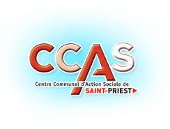 CCAS ST PRIEST