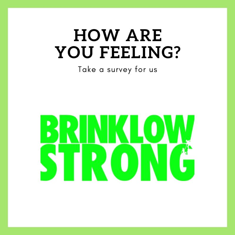 BRINKLOW STRONG!