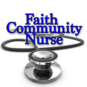 FAITH COMMUNITY NURSE