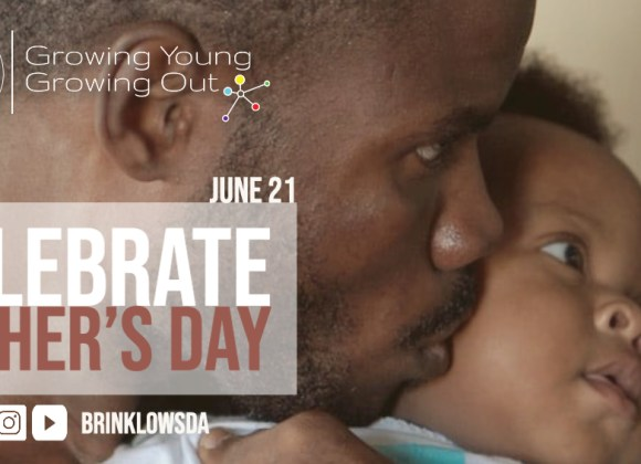 FATHERS DAY ACKNOWLEDGEMENT