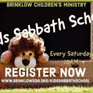 KIDS SABBATH SCHOOL