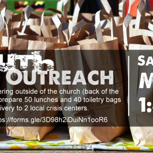 Youth Church Outreach