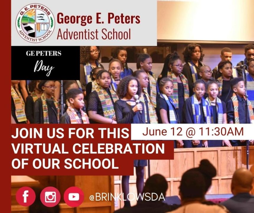 GE PETERS DAY June 12