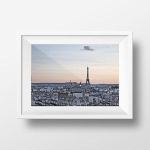 Tirages Photos Paris