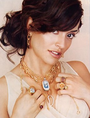 Emmanuelle Vaugier hollywood life