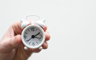 5 Tips to Create More Time