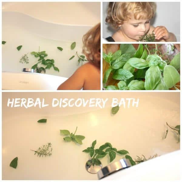 Herbal Discovery Bath Time Fun