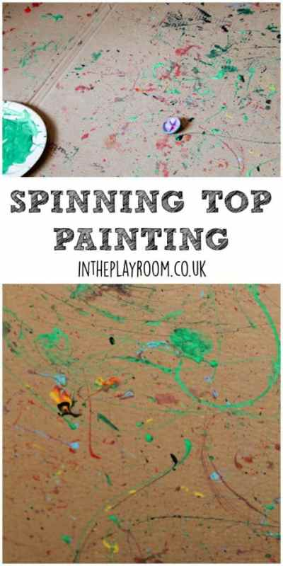 SPINNING-TOP-PAINTING