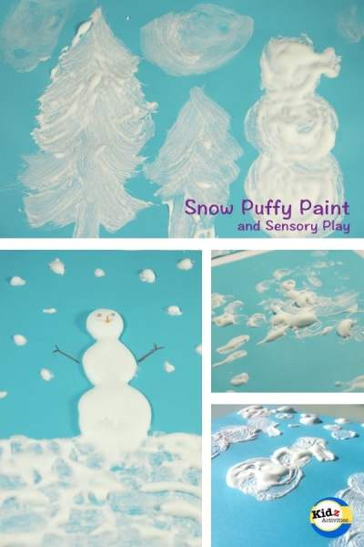 Snow-Puffy-Paint-and-Sensory-Play