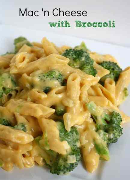 maccheesebroccoli