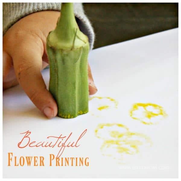 Such a wonderful kids craft activity