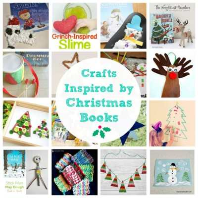crafts-inspired-by-christmas-books