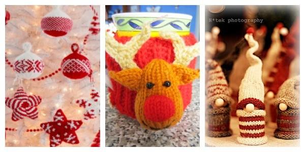 knitting-for-christmas