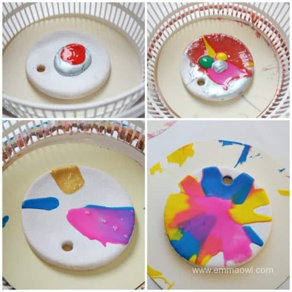 making-salt-dough-salad-spinner-ornaments