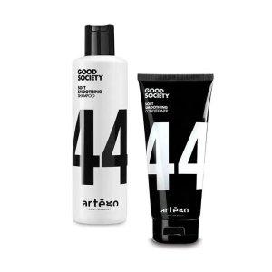 Good-Society-44-Soft-Smoothing-Shampoo-+-Balsamo-250ML