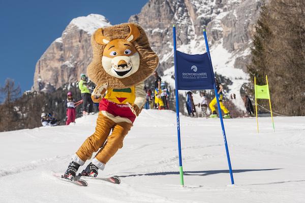 Sci-ATTORI 2019 Cortina d'Ampezzo