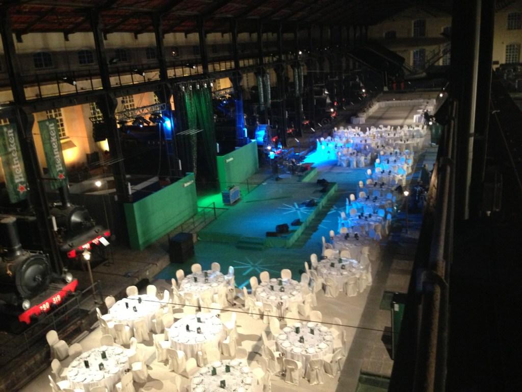 Heineken Party