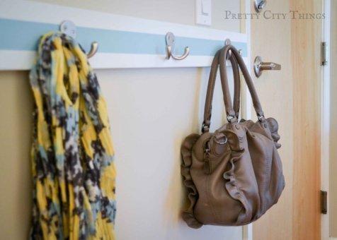 Custom Entryway Hooks