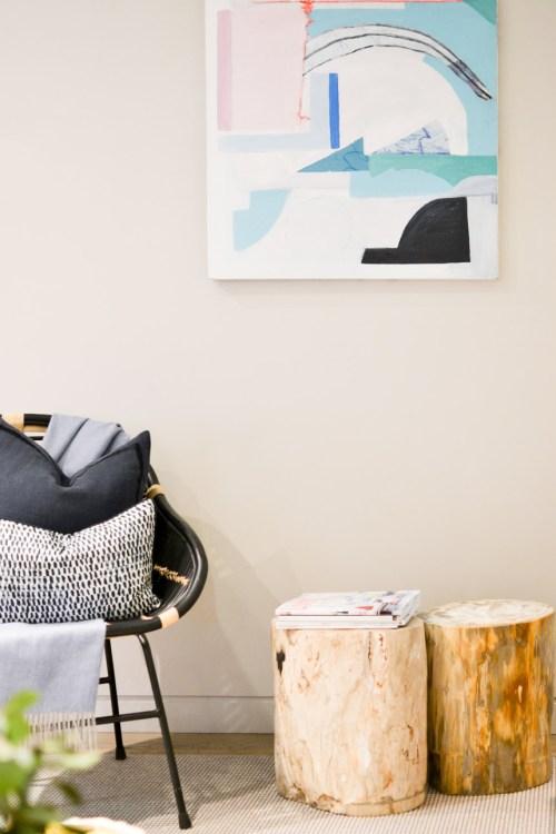 2017 Interior Design Trends Home Decor Trend Report - Woven & Organic Materials via Studio Online by th2designs