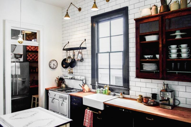 Constance Street Residence New Orleans Family Vacation Rental Kid and Coe - Kitchen