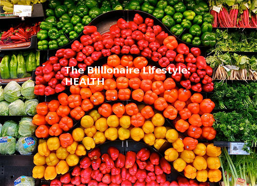 Back to basics for Billionaire LifestyleHealth