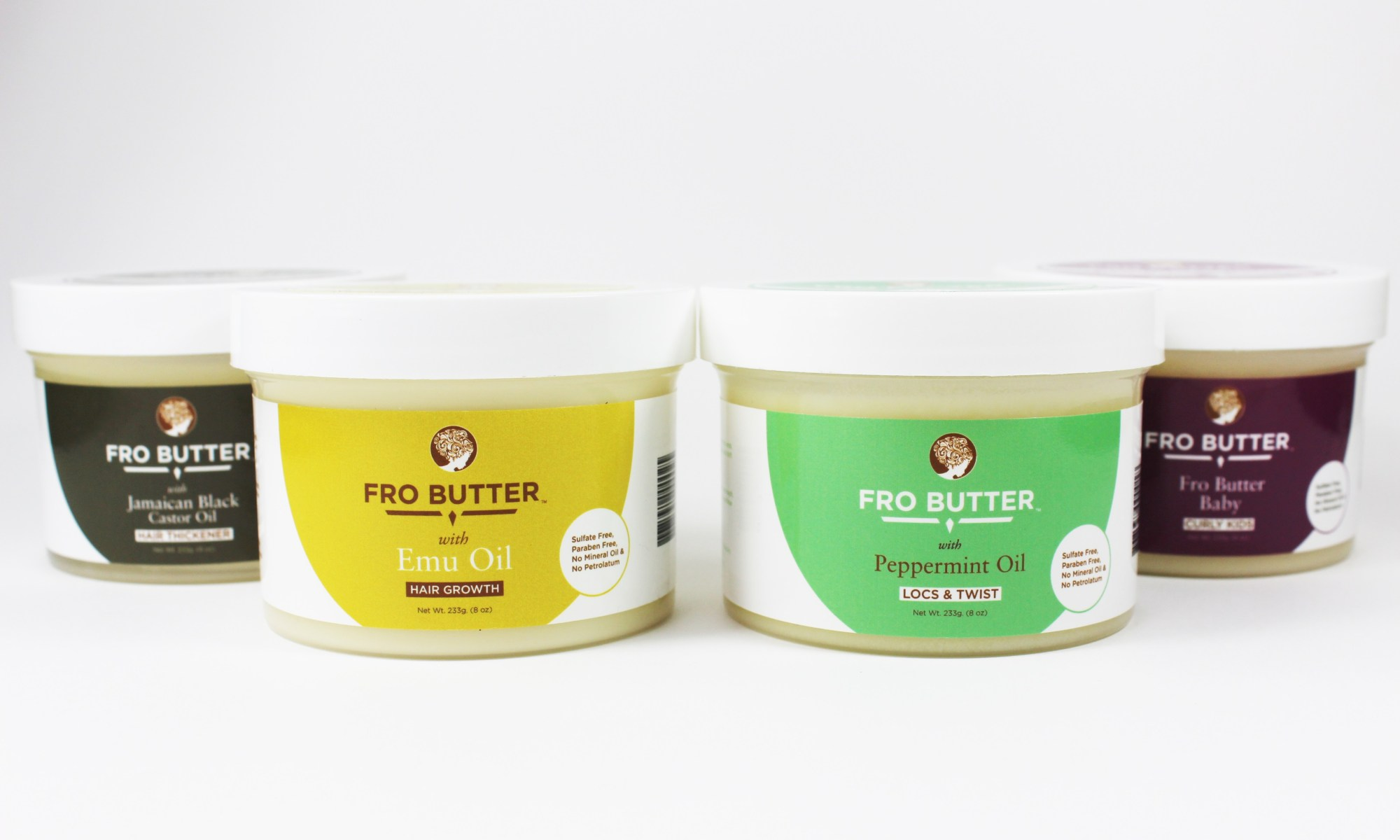 FroButter Products