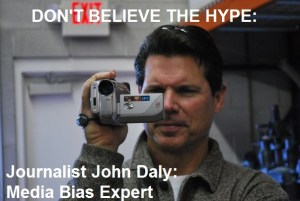 Fake News Birth| Media Bias and Infotainment