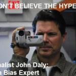 Fake News Birth  Media Bias and Infotainment
